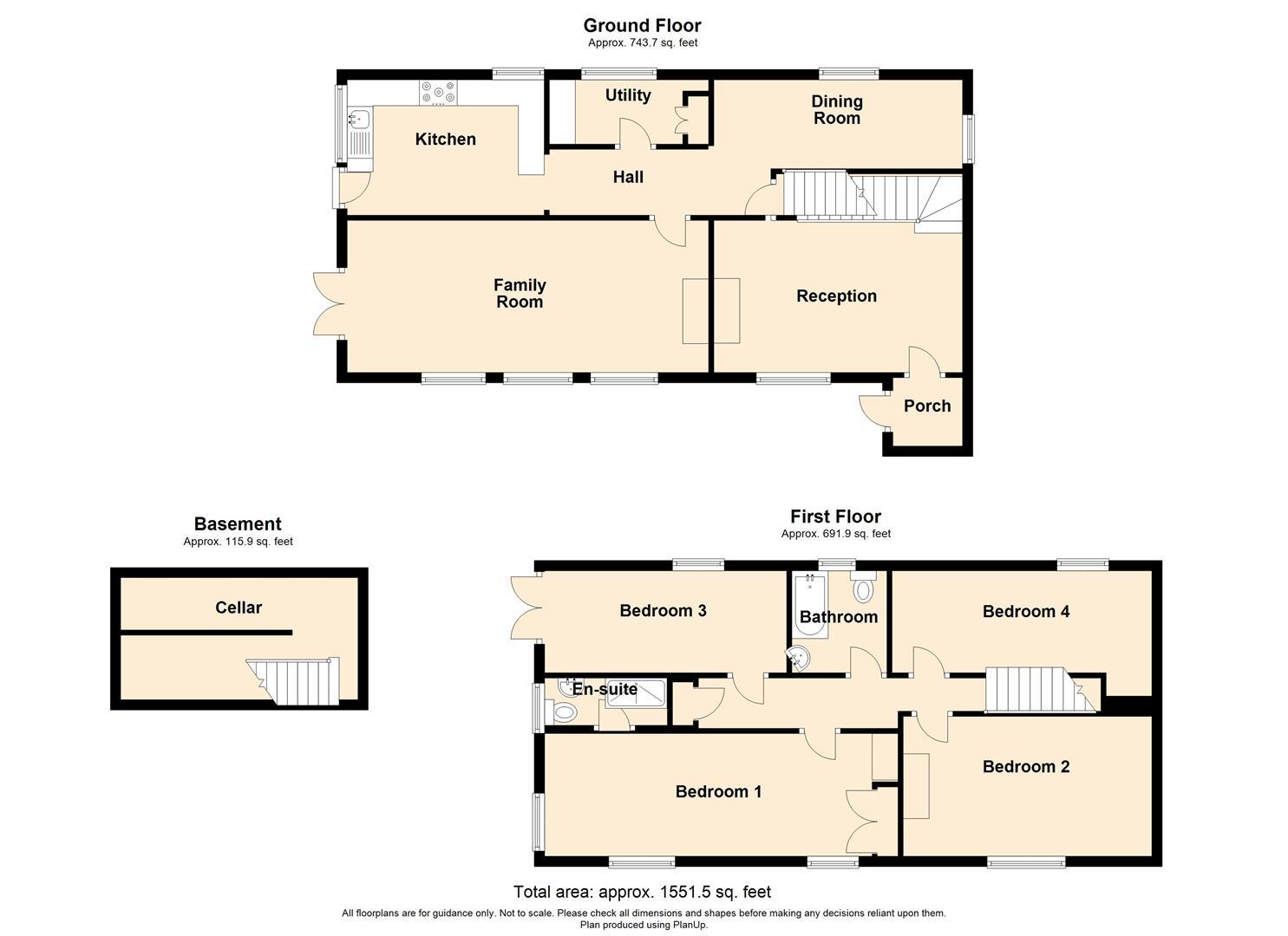 4 Bedroom Detached House For Sale - SallyWell house, Ramsbottom.jpg